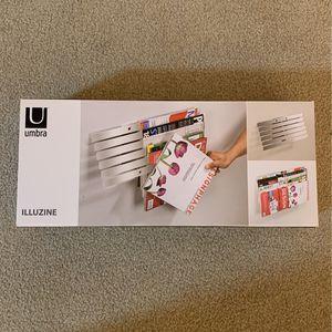 Umbra Magazine Holder Brand New for Sale in Issaquah, WA