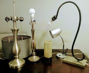 5 different lights for Sale in Philadelphia,  PA