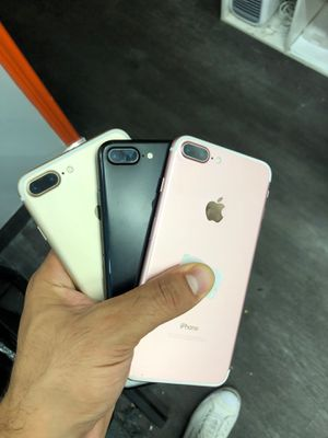 iPhone 7 Plus unlocked for Sale in Houston, TX