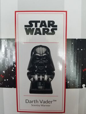 Scentsy Darth Vader for Sale in Berea, OH