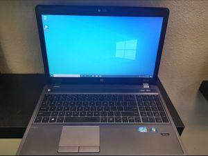 Hp probook 4530s for Sale in Santa Ana, CA