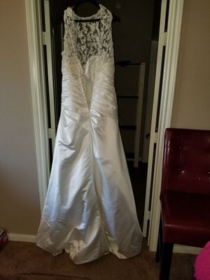 Wedding Dress for Sale in Plano, TX
