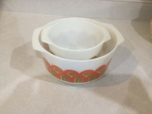 Pyrex Arches mixer set. $30.00 obo for Sale in Goodyear, AZ