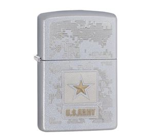 United States Army Zippo Lighter for Sale in Houston, TX