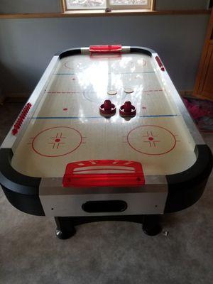 Air hockey table for Sale in Blaine, MN