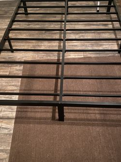 Bed Frame Full for Sale in Menifee,  CA