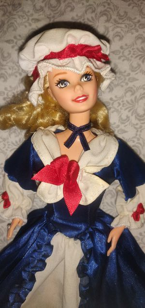 1995 Colonial Barbie for Sale in HUNTINGTN BCH, CA