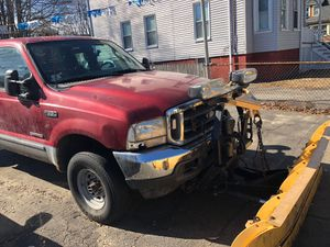Ford F-350. for Sale in Lynn, MA