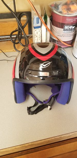 Motorcycle Helmet Small-Med for Sale in Prineville, OR