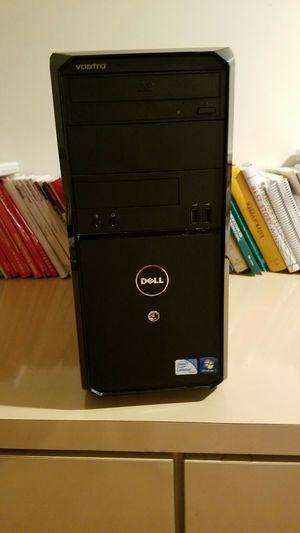DELL VOSTRO 230 Pentium ® Dual-Core, 3.20 GHZ,4GB RAM,320 GB HD,WIN 10 for Sale in Plainview, NY