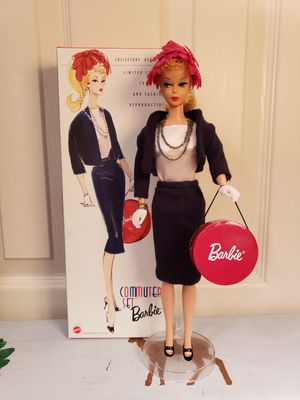 Commuter Barbie with Box for Sale in Richmond, KY