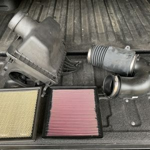 OEM Ford Air Cleaner Box With/acc. for Sale in Olympia, WA