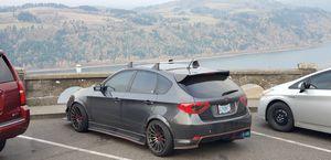 2008 Subaru WRX for Sale in Gladstone, OR