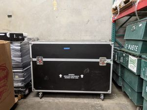 2 Road Cases for Sale in Los Angeles, CA