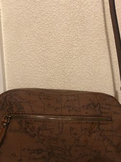 Patinaby Parici Nash Brown Body cross Bag for Sale in Seattle,  WA