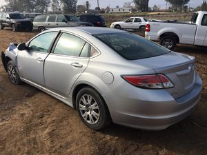 2012 Mazda 6 For Parts Only! for Sale in Fresno, CA