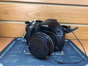 Canon SX40 Digital Camera Full HD for Sale in Boca Raton, FL