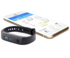 Pivotal Tracker 1 Activity and Sleep Monitor watch for Sale in Round Rock, TX