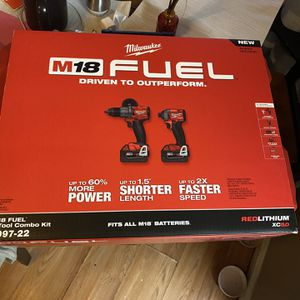 M18 Fuel for Sale in Middle River, MD