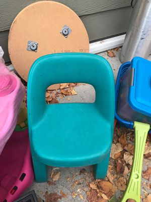 Kids chair for Sale in Arvada, CO