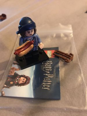 Tina Goldstein LEGO Minifigure for Sale in Columbus, OH