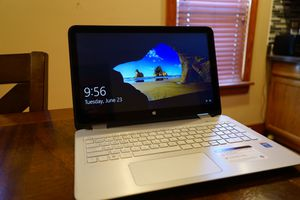 HP ENVY x360 TouchSmart Convertible PC for Sale in Elgin, IL