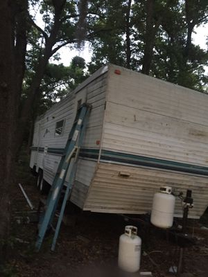 camper trailer for Sale in Orlando, FL