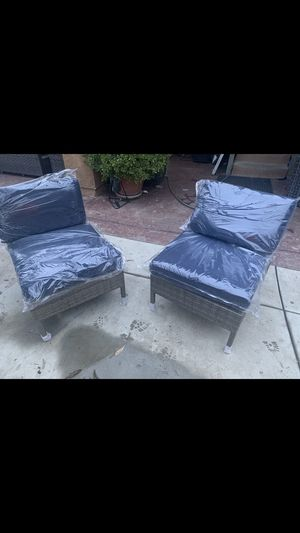 Patio chairs for Sale in Lake Elsinore, CA