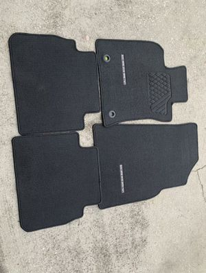 Toyota Camry used mats for Sale in Orlando, FL
