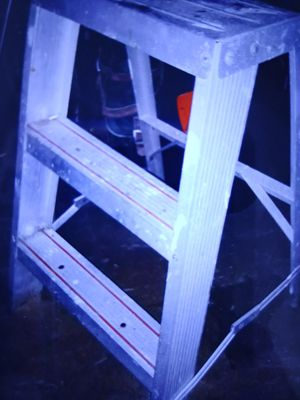 Step ladder for Sale in Burbank, IL