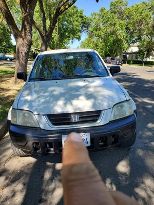 2001 honda crv for Sale in Patterson, CA