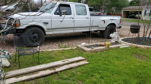 Ford f350 1997 Dually for Sale in Austin, TX
