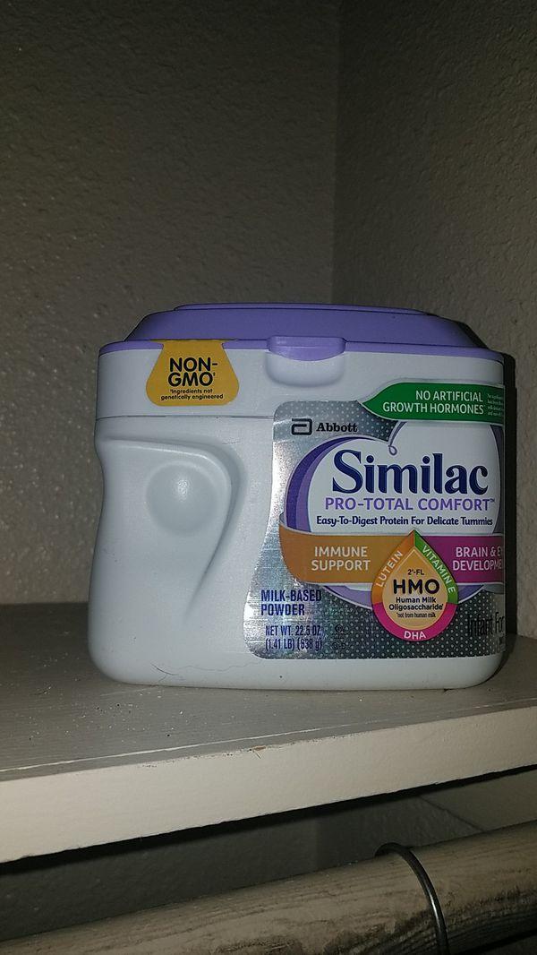 Similac brand new 22.5 oz