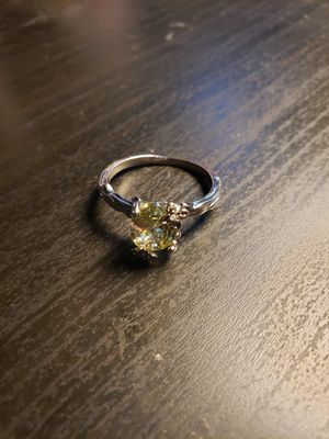 Ring for Sale in San Marcos, CA