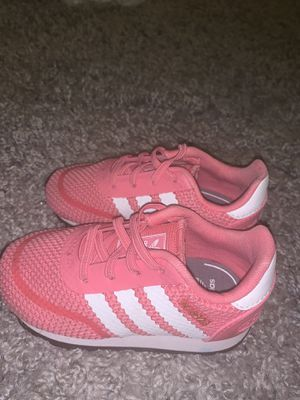 Toddler girl Adidas for Sale in Riverside, CA
