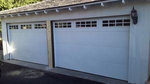 Garage doors for Sale in Downey, CA