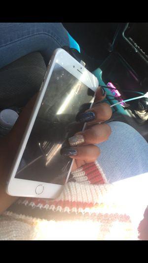 iPhone 6 Plus Unlocked for Sale in Los Angeles, CA