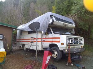 454 Chevy motorhome for Sale in Mount Vernon, WA