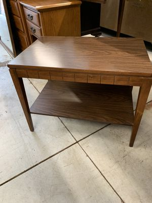Mid Century Modern End Table for Sale in Lake Helen, FL
