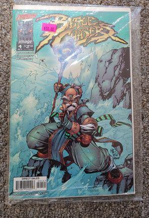 1998 Battle Chaser Comic Book for Sale in Burlington, NC