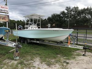 24 tcraft for Sale in Palm Harbor, FL