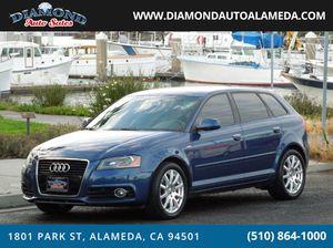 2011 Audi A3 for Sale in Alameda, CA