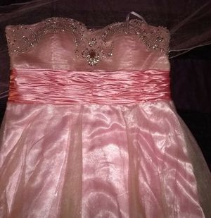 New Prom, Photo or Dance Dressy Dress Size 16 for Sale in Nashville, TN