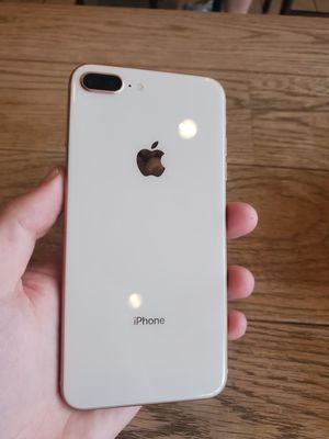 iPhone 8+ AT&T/Cricket only for Sale in Indianapolis, IN