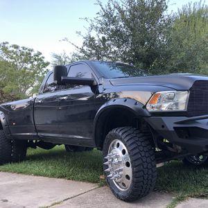 """24"""" Wheels Ram3500 for Sale in Houston, TX"""