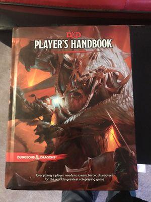 DnD 5e books for Sale in Tampa, FL