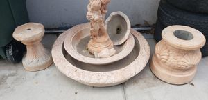 Water fountain for Sale in Las Vegas, NV