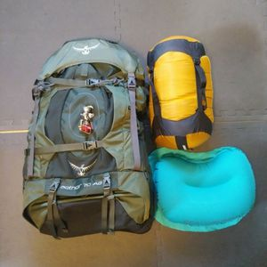 Osprey Backpack Combo for Sale in Lake Mary, FL