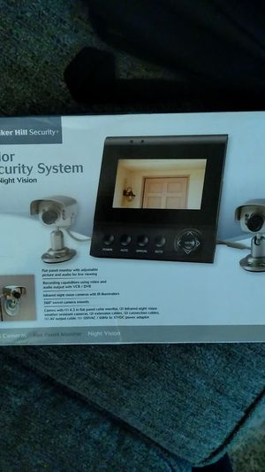 Security cameras for Sale in Chino, CA