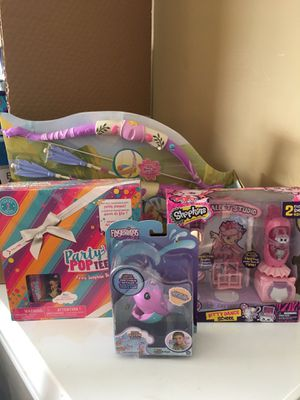 GIRL TOY LOT- ALL NEW ITEMS for Sale in Smyrna, TN
